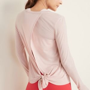 Old Navy Relaxed Lightweight Fly-Away Sports Top